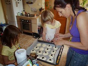 Photo: koláčky - cookies