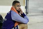 """Het frustrerende begin voor Kemar Roofe bij Anderlecht: """"Ik voelde me als een leeuw in een kooi"""""""