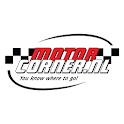Motorcorner icon