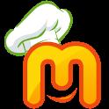 Mibori Recipe Organizer FREE icon