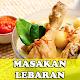 Download Resep Masakan Lebaran New For PC Windows and Mac