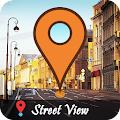 Street view - Earth map, GPS live maps APK