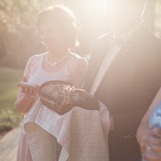 Wedding photographer Jurgita Lukos (jurgitalukos). Photo of 17.10.2017