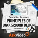 Principles of Background Design by Ask.Video icon