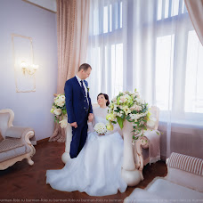 Wedding photographer Svetlana Burman (SvetlanaBurman). Photo of 17.03.2016