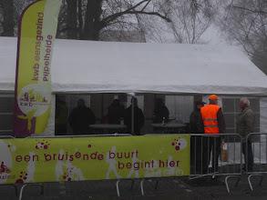 Photo: nieuwjaarszingen te Pijpelheide....