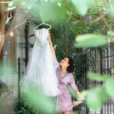Wedding photographer Andrey Semchenko (Semchenko). Photo of 23.07.2018