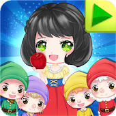 Tải Snow White, Interactive Fairytale Bedtime Story APK