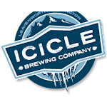 Logo of Icicle Pale Ale Project 5th Anniversary
