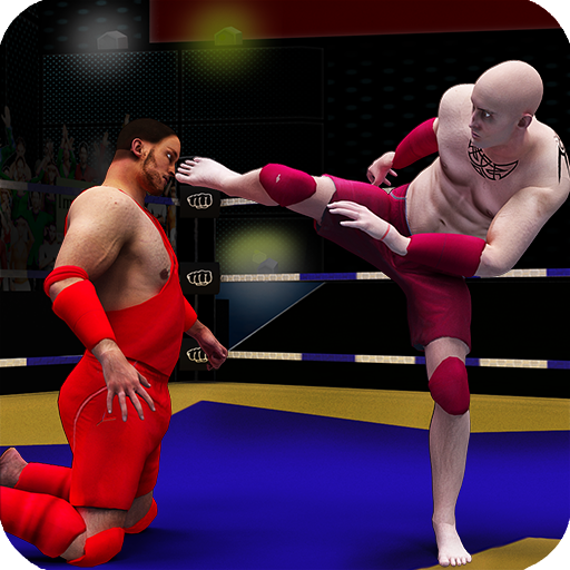 Ghost Tag Team Wrestling Revolution 2018 Fighters