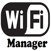Wifi Booster And Manager