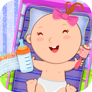 My Newborn Baby Care for PC and MAC