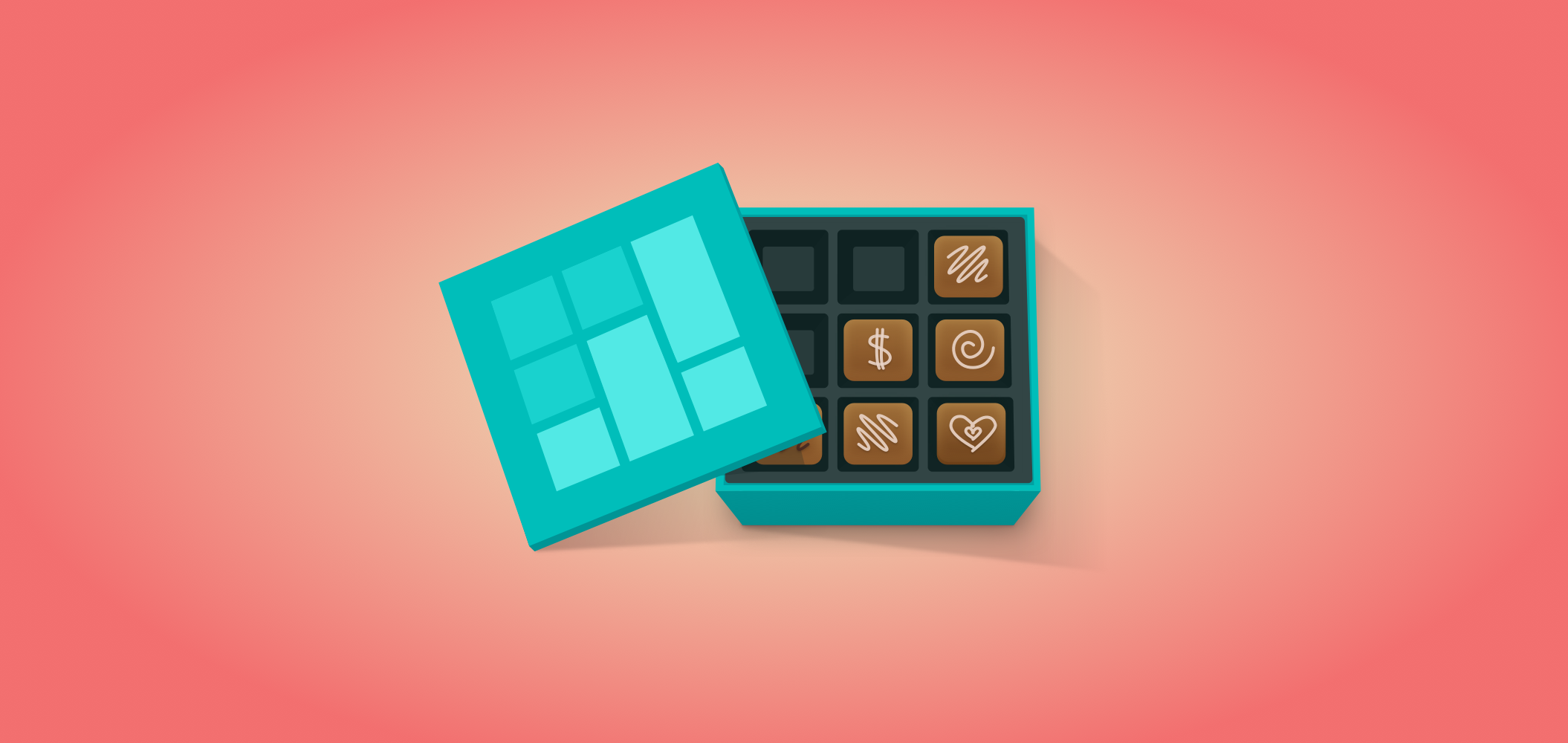 What's sweeter than a box of chocolates? Setmore has added support for PayPal online payments.
