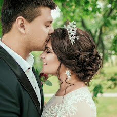 Wedding photographer Yuliya Echina (WntD). Photo of 23.08.2016