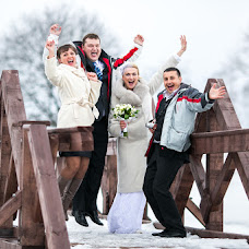 Wedding photographer Pavel Sanko (PavelS). Photo of 23.03.2013