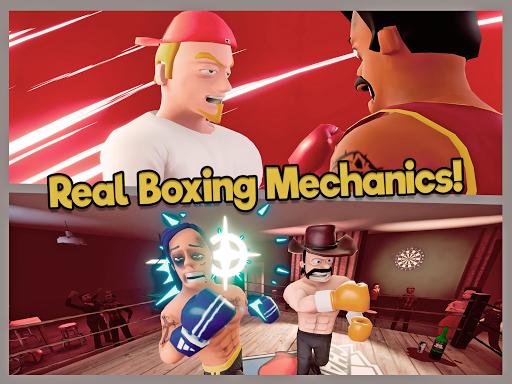 Super Boxing: Smash Punch! - Boxing Game 666 screenshots 9