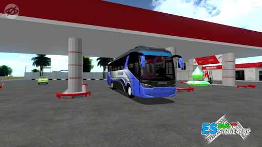 ES Bus Simulator ID 2  screenshots 6