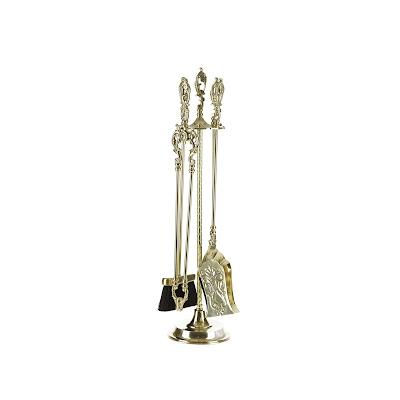 Аксессуар для камина Stilars 19,5х84 см 474