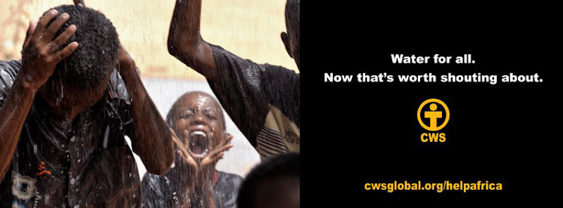 "Photo: Did you see the CWS ad in the special #USATODAY  ""Investing in Africa"" insert? Check it out! And download the insert here: http://ow.ly/bXJ2R"