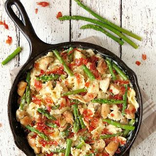 Chicken Prosciutto Pasta Recipes.