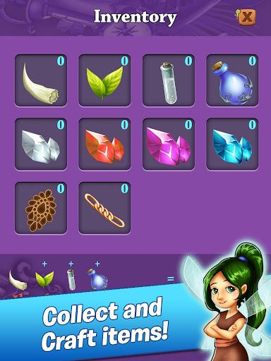 Hidden Mahjong Unicorn Garden 1.0.56 screenshots 3