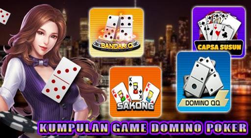 2020 Pkv Games Bandarqq Dominoqq Android App Download Latest