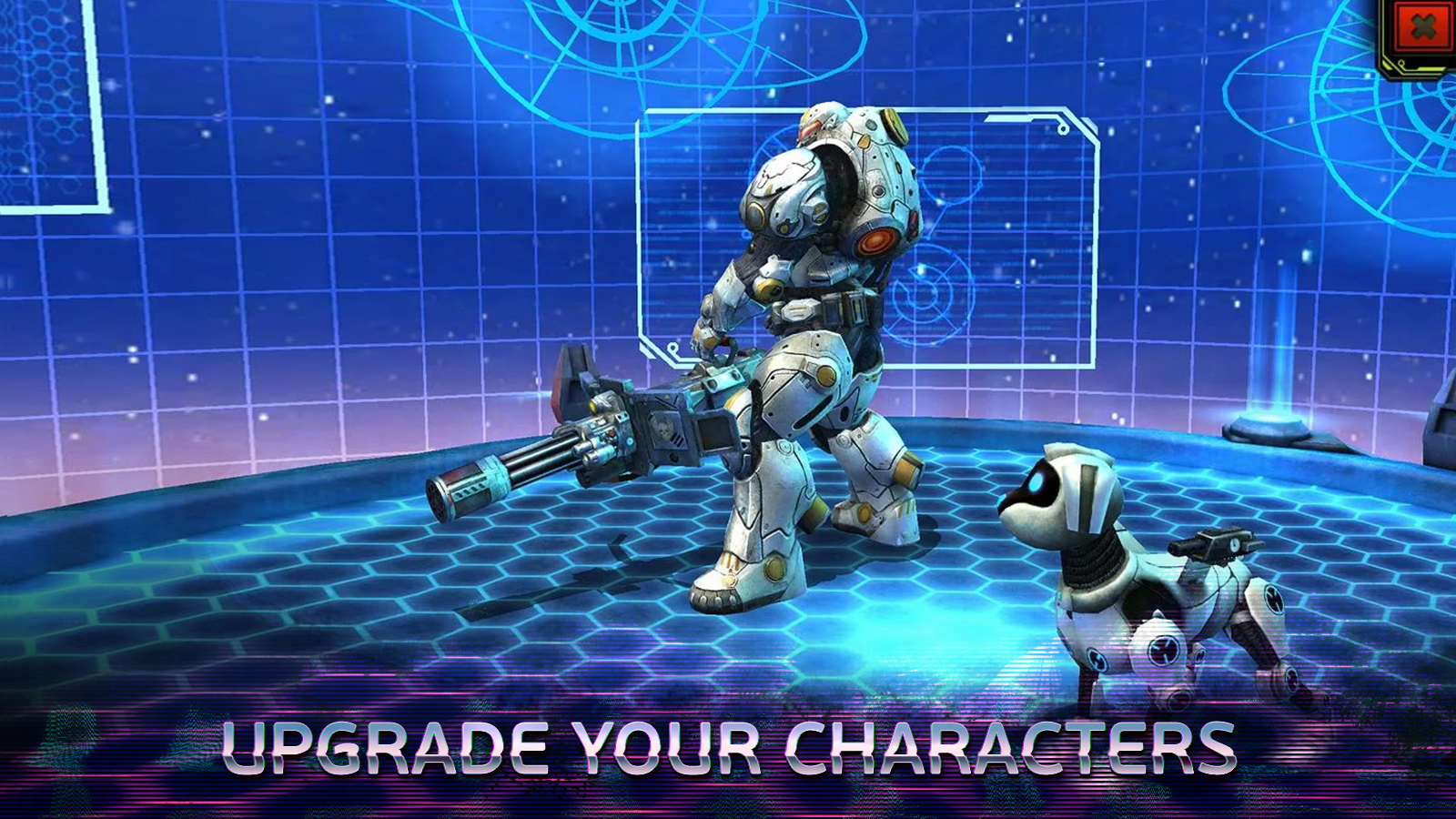 Evolution: Battle for Utopia screenshot #14