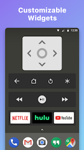 App Roku Remote Control: RoByte APK for Windows Phone