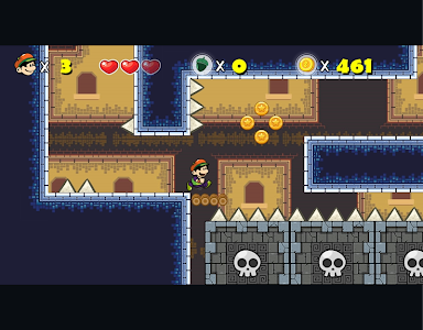 Romeo Adventures : The Journey screenshot 10