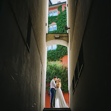 Wedding photographer Yuliya Peterson (peterson). Photo of 07.08.2018