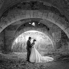 Wedding photographer Alfonso Cáceres (cceres). Photo of 29.09.2016