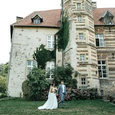 ช่างภาพงานแต่งงาน Inna Franc (InnaFranz) ภาพเมื่อ 08.02.2019