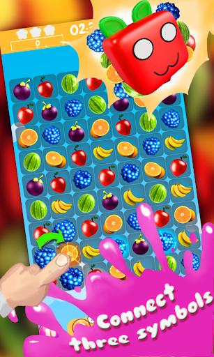 スーパーフルーツマッチ