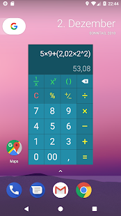 Multi Calculator v1 6 14 build 190 [Premium Mod] APK
