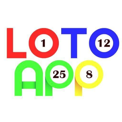 Lotería Primitiva - Lotto App