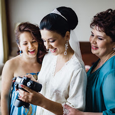 Wedding photographer Sergey Milshin (dzakum). Photo of 20.03.2014