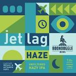 Boondoggle Jet Lag Ne-Ipa