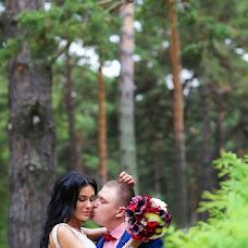 Wedding photographer Lyubov Zudilova (LubovZudilova). Photo of 23.08.2016