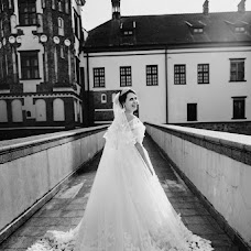 Wedding photographer Varvara Medvedeva (medvedevphoto). Photo of 08.11.2017