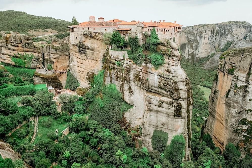 natuur-griekenland