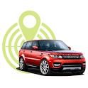 Car Tracker And Alarm icon