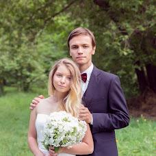 Wedding photographer Irina Lomskova (IrinaLo). Photo of 20.08.2014