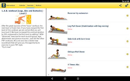 Butt Workout 1.3.31 screenshot 412215