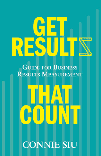 Get Results that Count cover