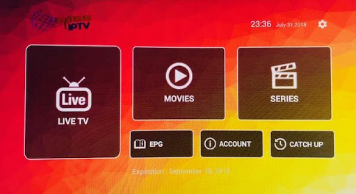 BASS IPTV 1.5.0 screenshots 2