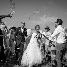 Wedding photographer Evert Doorn (doorn). Photo of 22.11.2015