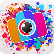 App Selfie Camera Photo Editor–Collage Maker && Filters APK for Kindle