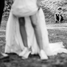 Wedding photographer Matouš Bárta (barta). Photo of 05.11.2018