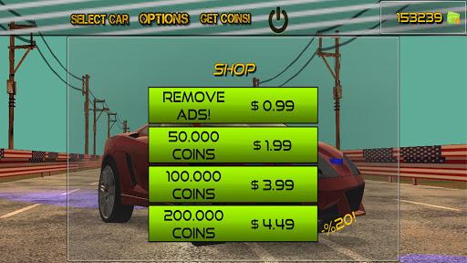 Fighter Car Racer 3D screenshot 8