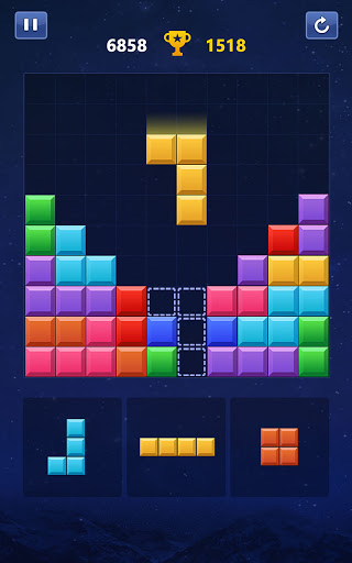 Block Puzzle screenshots 15